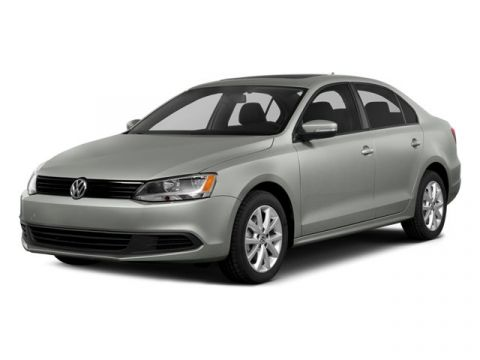 Certified Pre-Owned 2014 Volkswagen Jetta Sedan SE w/Connectivity/Sunroof